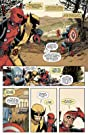 click for super-sized previews of Deadpool (2012-2015) #18