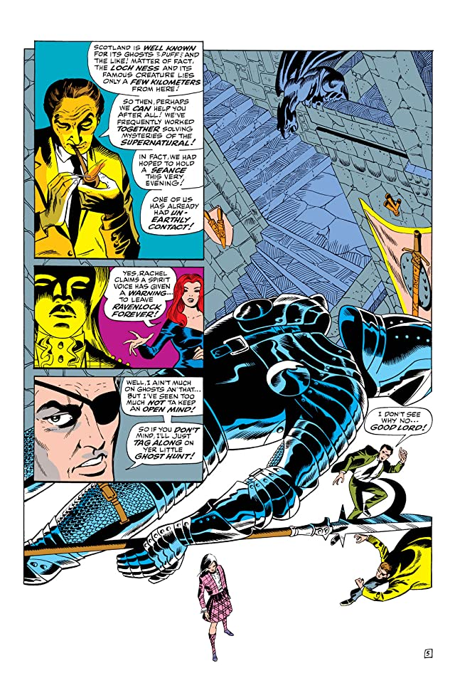 Nick Fury: Agent of S.H.I.E.L.D. (1968-1971) #3