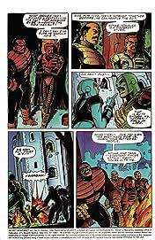 Secret Weapons (1993) #13