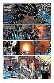 Batman: The Dark Knight (2011-2014) Vol. 1: Knight Terrors