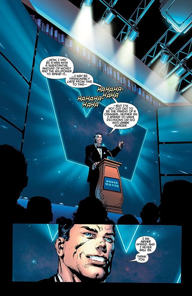 click for super-sized previews of Batman: The Dark Knight (2011-2014) Vol. 1: Knight Terrors
