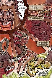 The Blackbeard Legacy #2