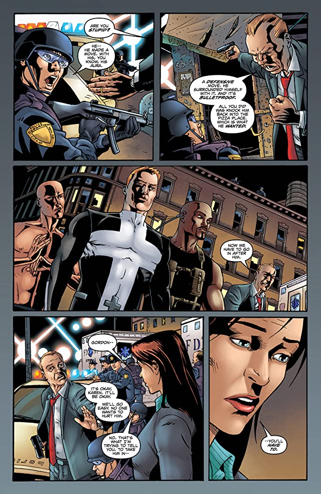 click for super-sized previews of Absolution #5