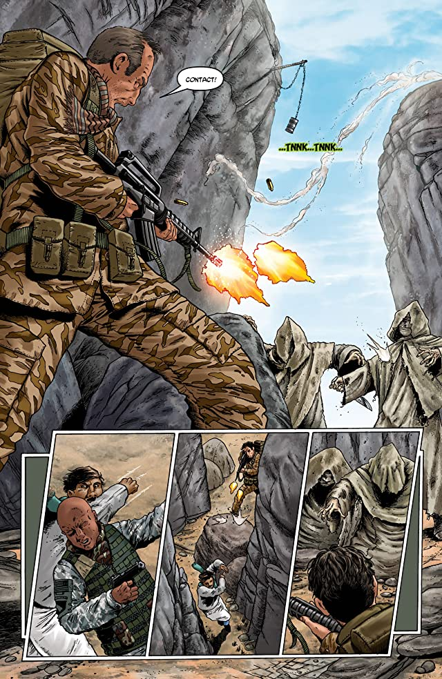 click for super-sized previews of Stitched #5