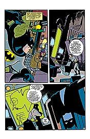 The Batman Adventures (1992-1995) #19