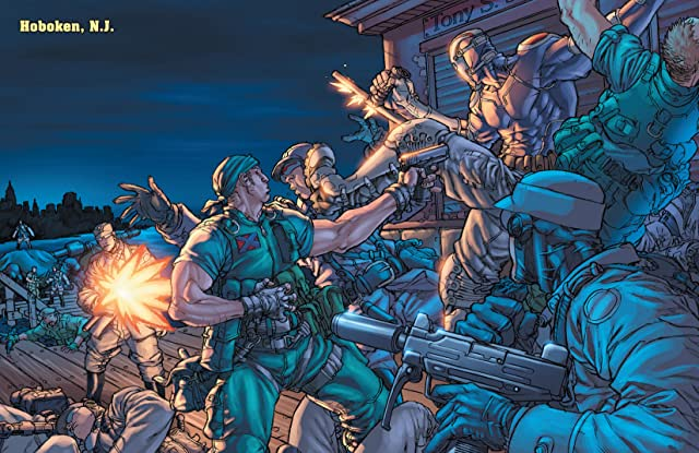 Infantry #2
