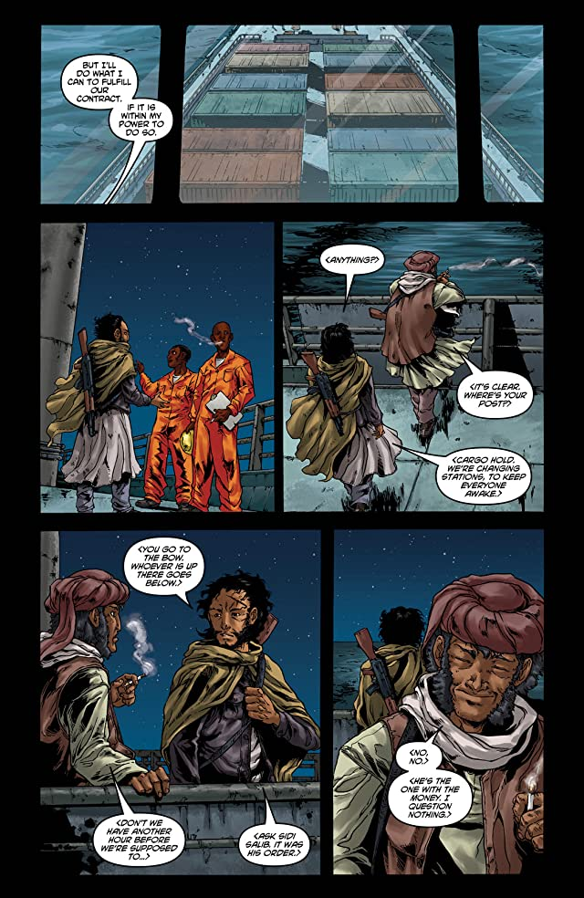 click for super-sized previews of Stitched #8