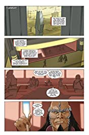 Farscape: D'Argo's Quest Vol. 3 #1 (of 4)