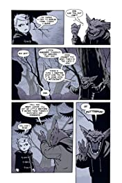 Courtney Crumrin In The Twilight Kingdom Vol. 3 #3
