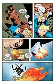 Ultimate Fantastic Four #19