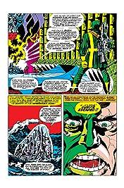 Strange Tales (1951-1968) #157
