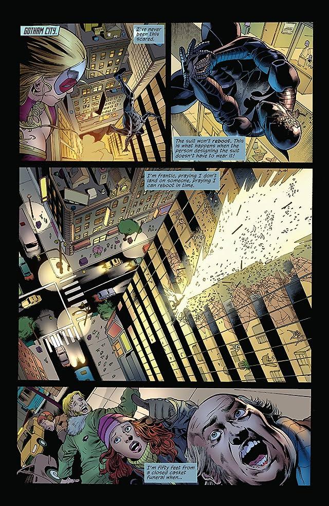 Batwing (2011-2014) #24