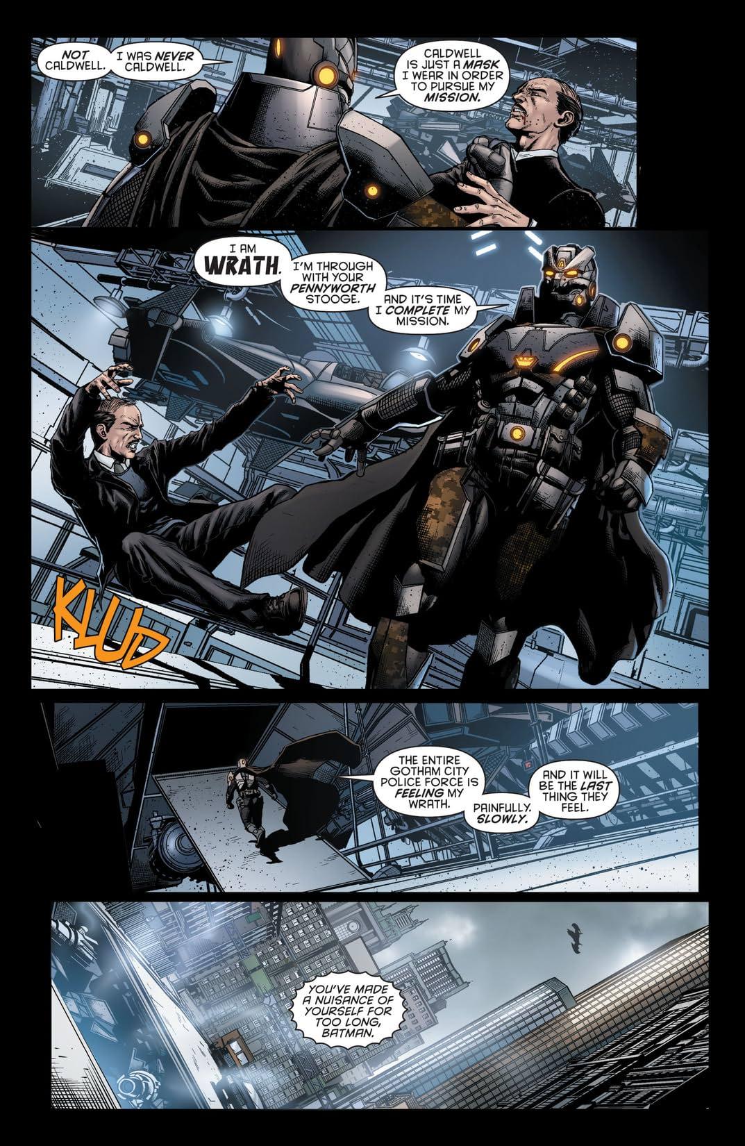 Detective Comics (2011-2016) #24