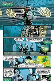 Green Arrow (2011-2016) #24
