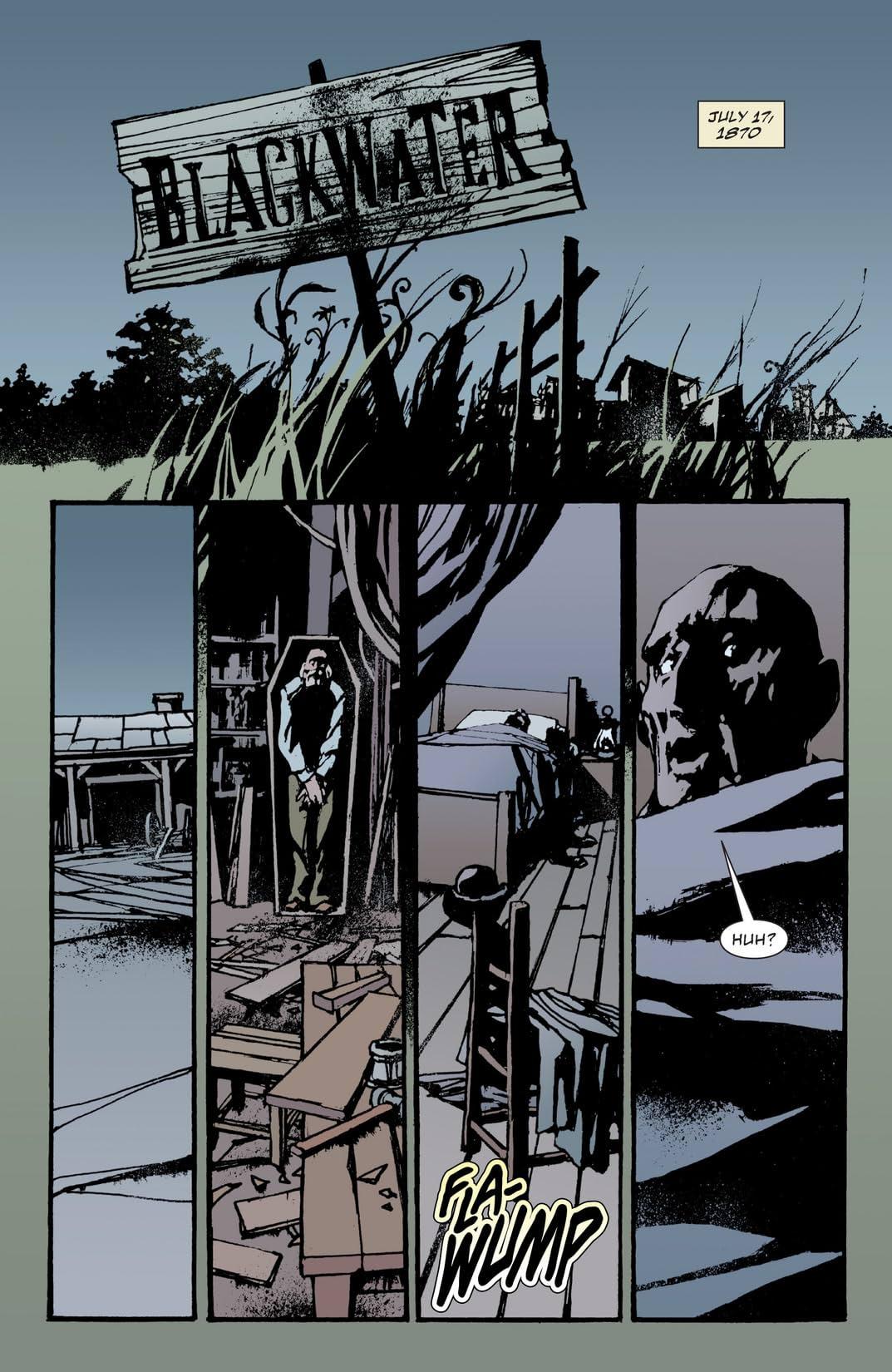 Loveless (2005-2008) #14