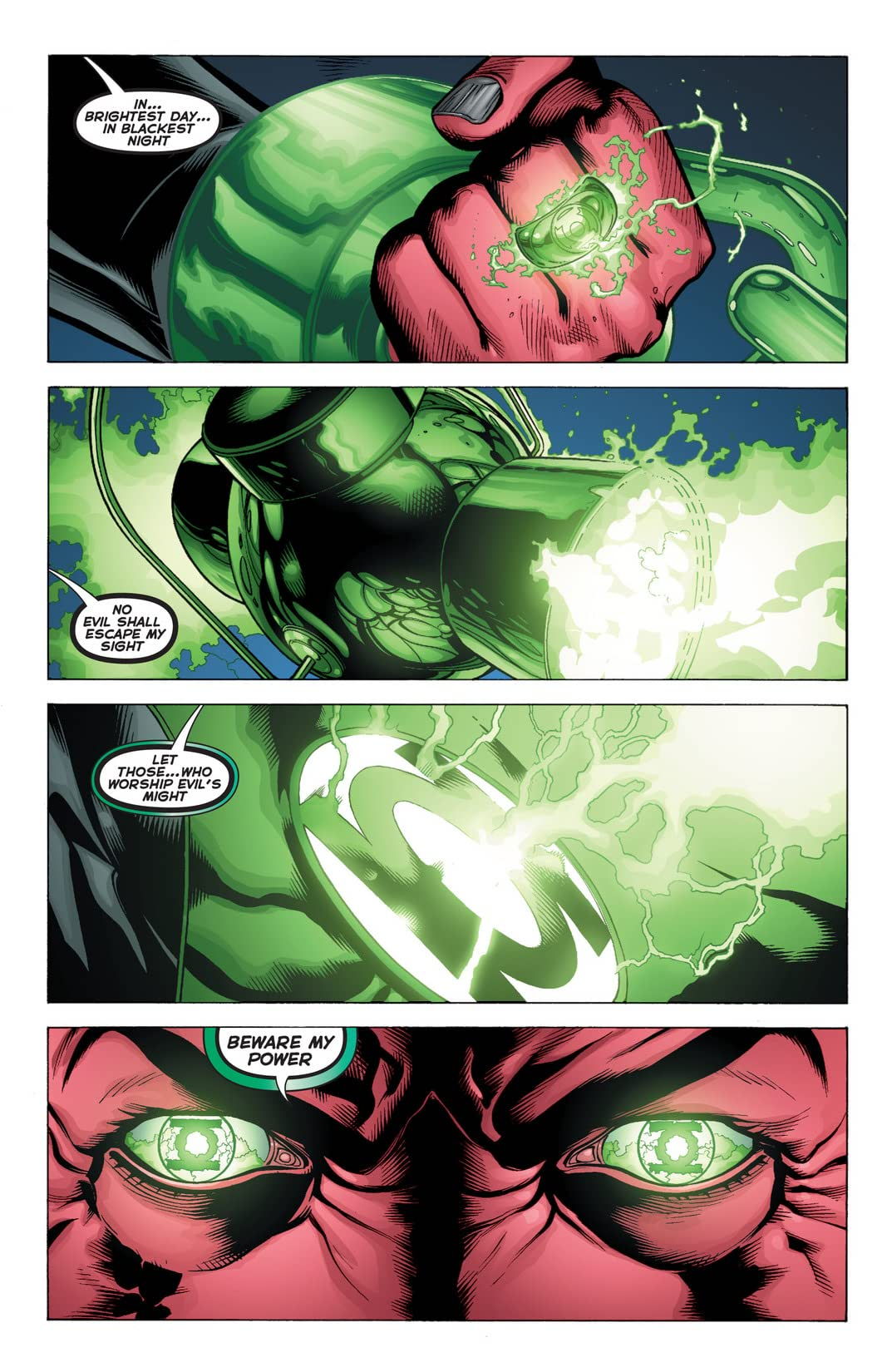 Green Lantern (2011-2016) Vol. 1: Sinestro