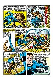 Strange Tales (1951-1968) #161
