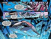 Batman Beyond 2.0 (2013-2014) #5