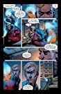 click for super-sized previews of Identity Crisis