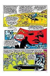 Strange Tales (1951-1968) #168