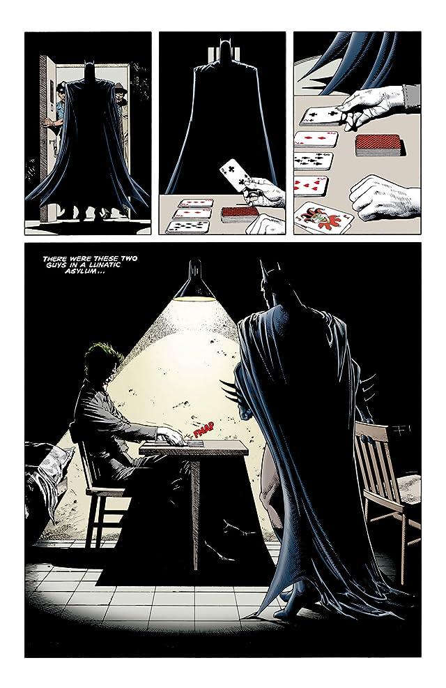 click for super-sized previews of Batman: The Killing Joke