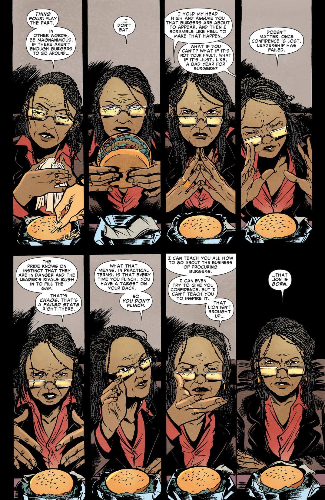 Osborn #3 (of 5)