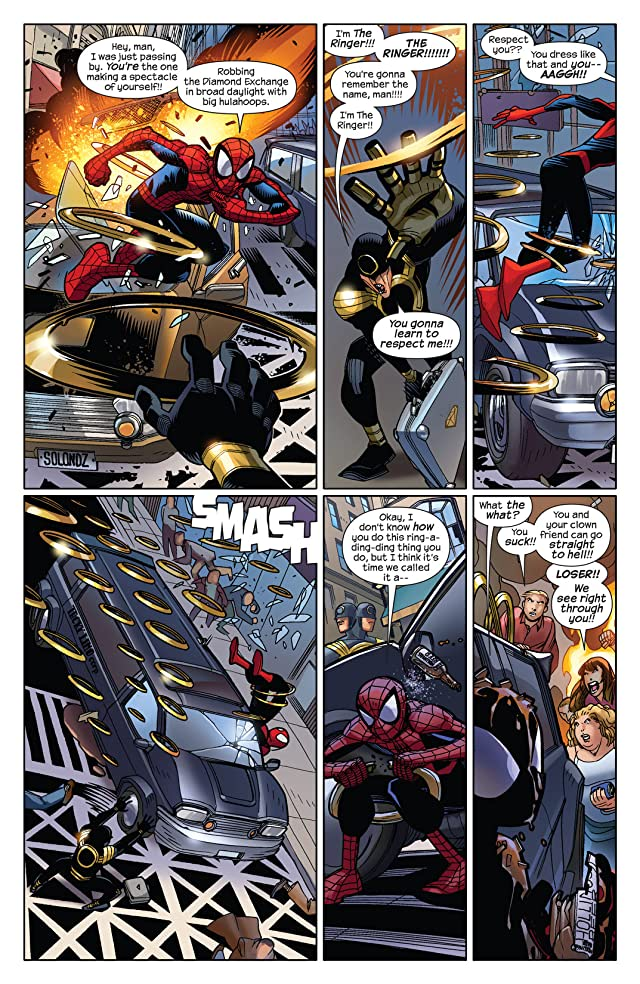 Ultimate Comics Spider-Man (2009-2012) #150