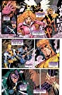 click for super-sized previews of Birds of Prey (1999-2009) #73