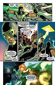 Green Lantern: Lost Army (2015) #6