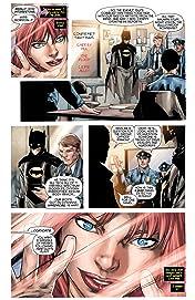 Batgirl (2011-2016) Vol. 2: Knightfall Descends