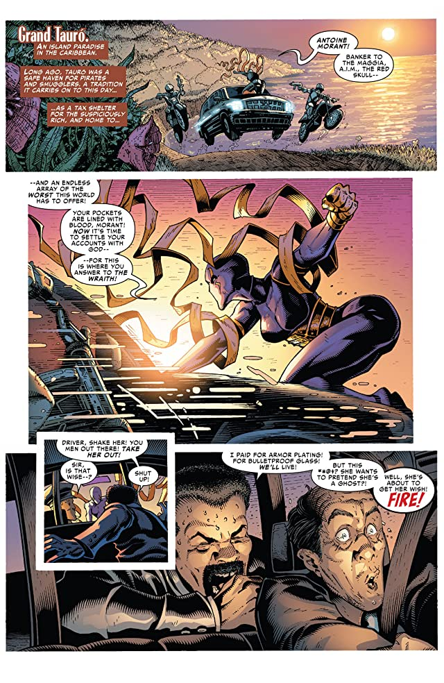 click for super-sized previews of Superior Spider-Man #19