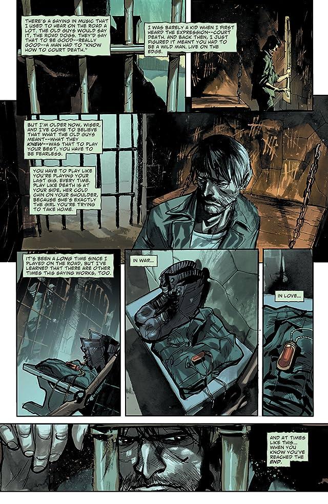 American Vampire #16