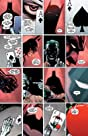 click for super-sized previews of Batman: R.I.P.