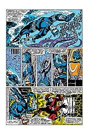 Strange Tales (1951-1968) #163