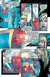 Justice League of America (2006-2011) #22