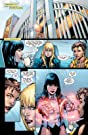 click for super-sized previews of Justice League of America (2006-2011) #23