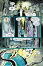 click for super-sized previews of The Unwritten Vol. 3: Dead Man's Knock