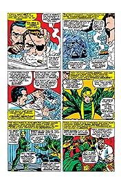 Strange Tales (1951-1968) #153
