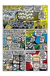 Strange Tales (1951-1968) #152