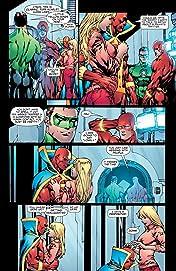 Justice League of America (2006-2011) #25