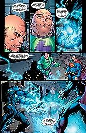 Justice League of America (2006-2011) #14