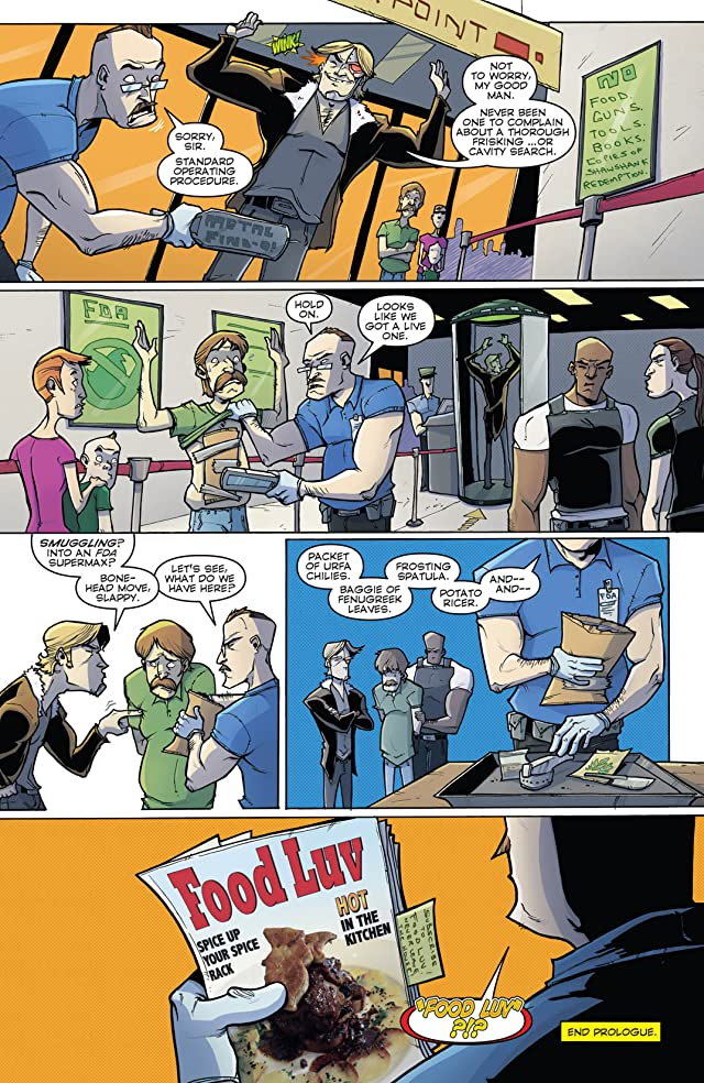 click for super-sized previews of Chew #37