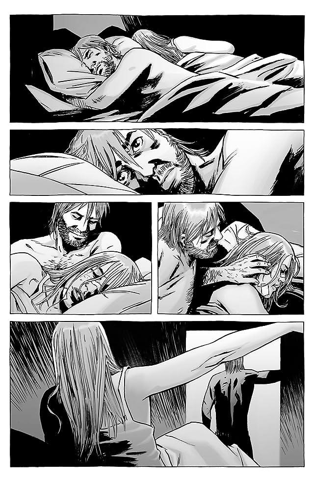 The Walking Dead #115