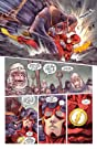 click for super-sized previews of The Flash (2011-) Vol. 2: Rogues Revolution