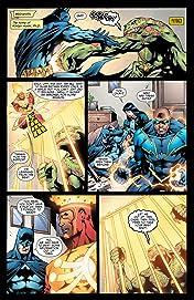 Justice League of America (2006-2011) #28