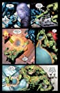 click for super-sized previews of Justice League of America (2006-2011) #28