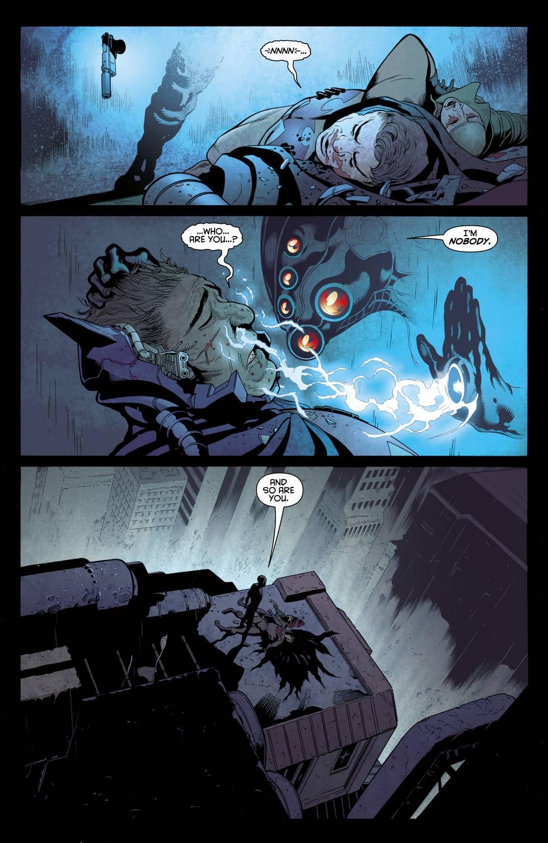 Batman and Robin (2011-2015) Vol. 1: Born To Kill