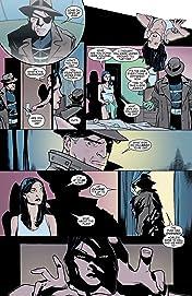 New Avengers (2004-2010) #23