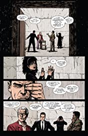 Ghosted #4