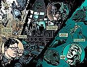 Swamp Thing (2011-2015) Vol. 1: Raise Them Bones